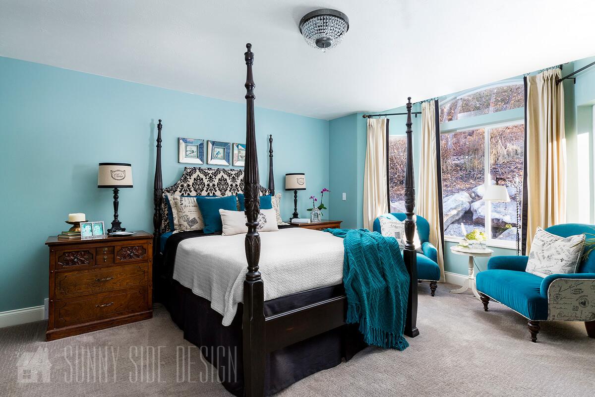 Restful Retreat Master Bedroom