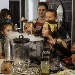 Halloween Party Ideas   Create A Family Tradition