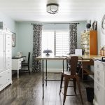 Craft Room & Office Tour