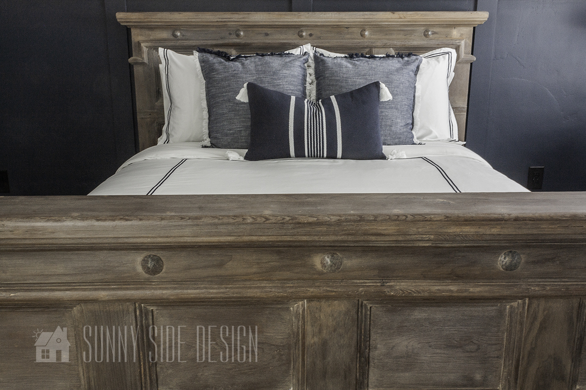How to Get a RESTORATION HARDWARE Style Finish
