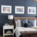 Inexpensive Board and Batten Accent Wall with Easy Installation