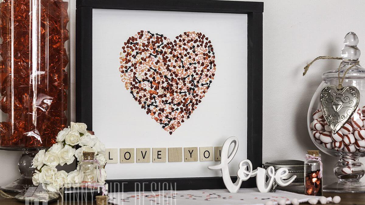 Target Dollar Spot Finds for DIY Valentines Day Decor