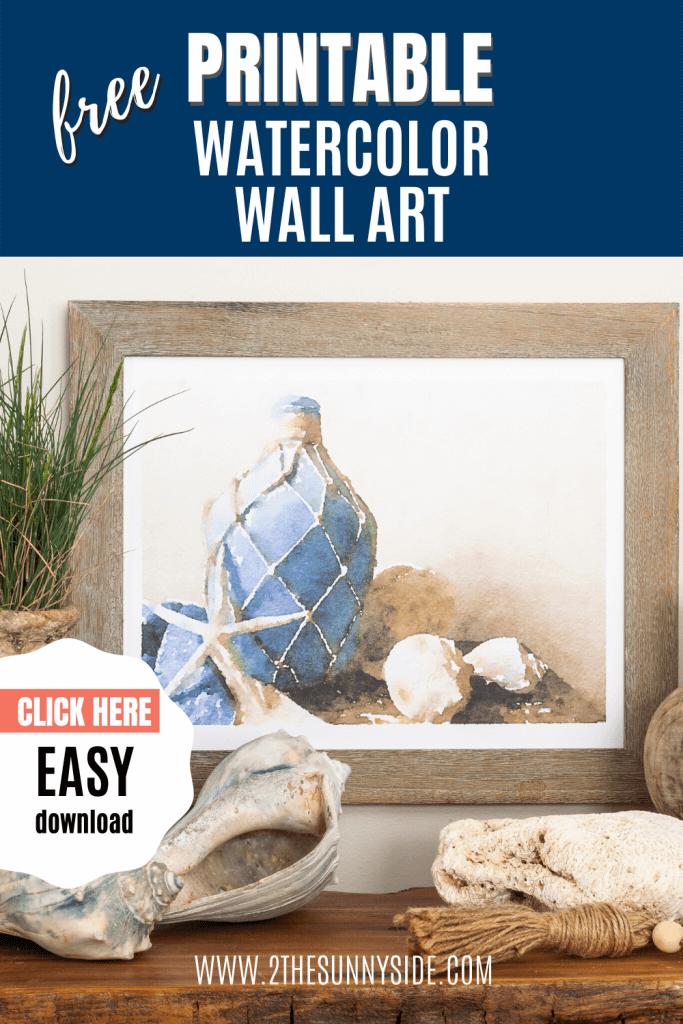 Wall Art Free Printable
