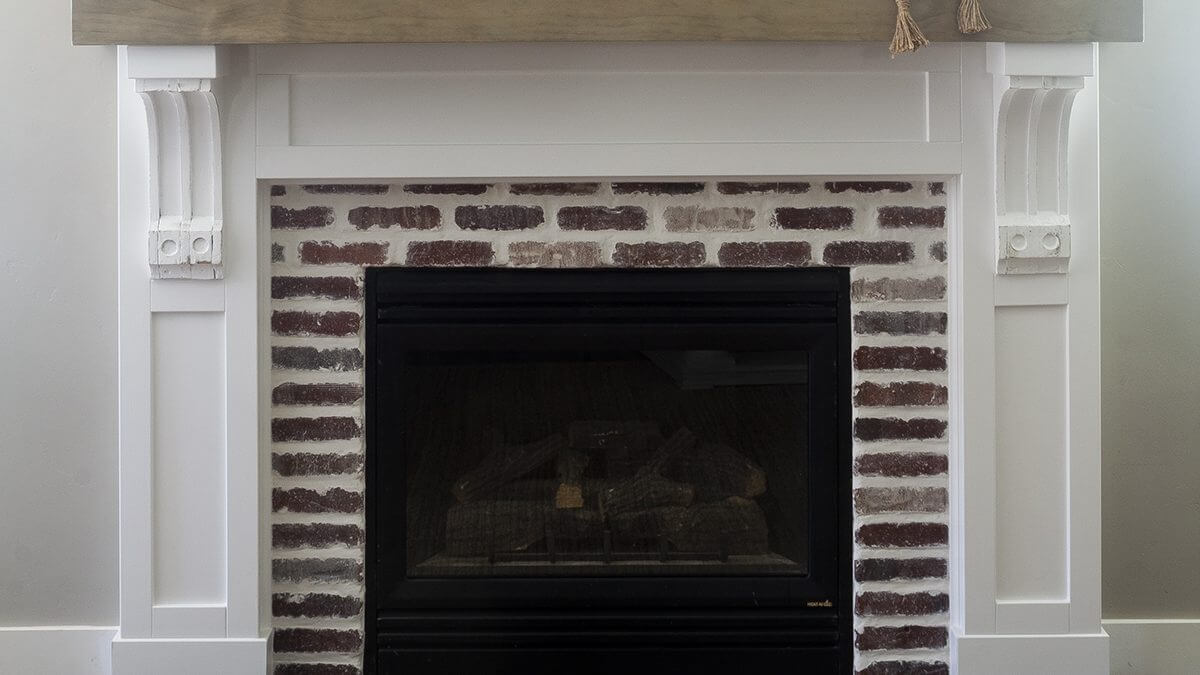Fireplace Mantle Surround | A Beginners Guide