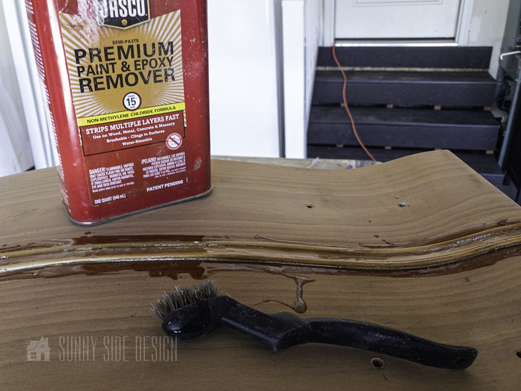 How to Refinish Furniture