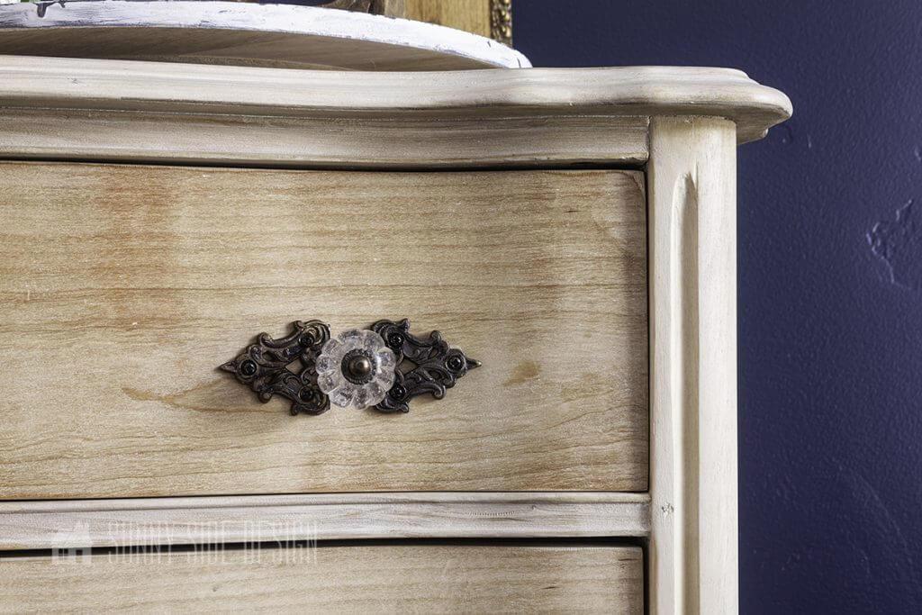 restoring antique hardware
