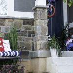 4th of July Decorations   Ideas For the Front Porch