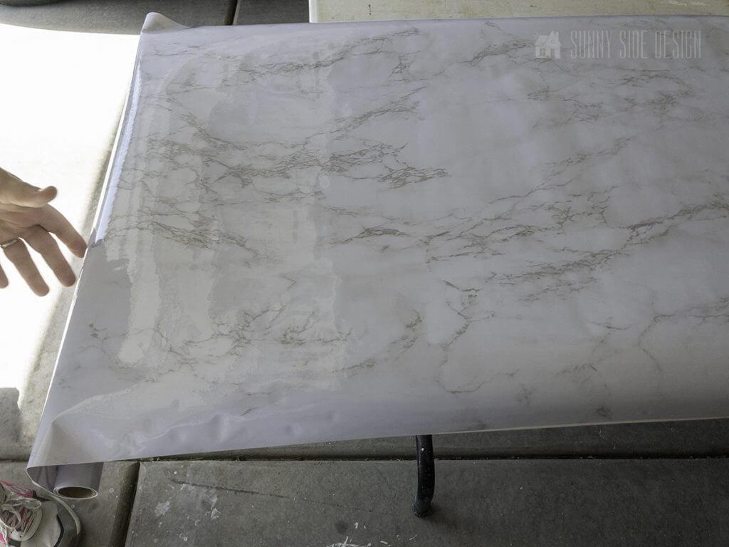 DIY Countertop