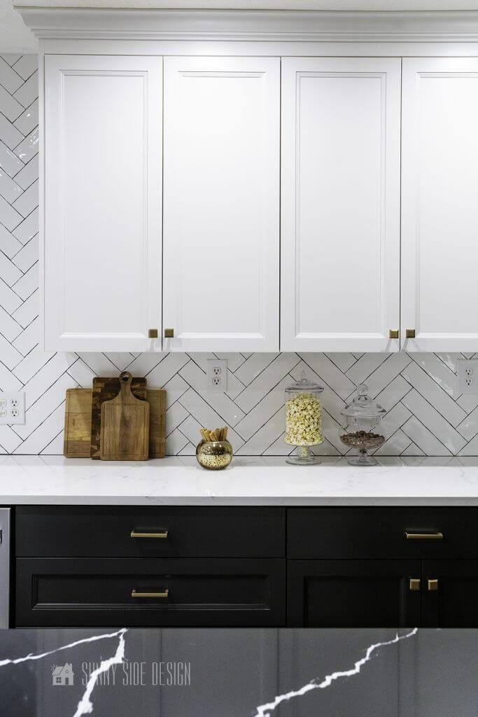 Beautiful quarts countertops