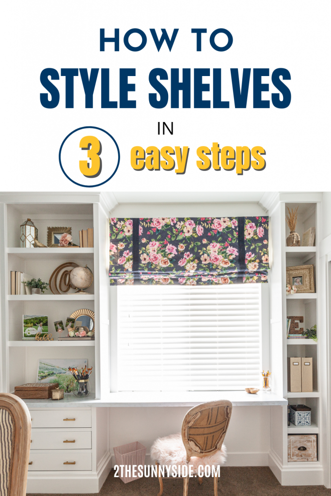 Pin Image Shelf Decorating Ideas
