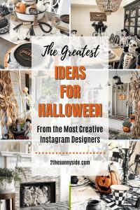 The Greatest Ideas for Halloween