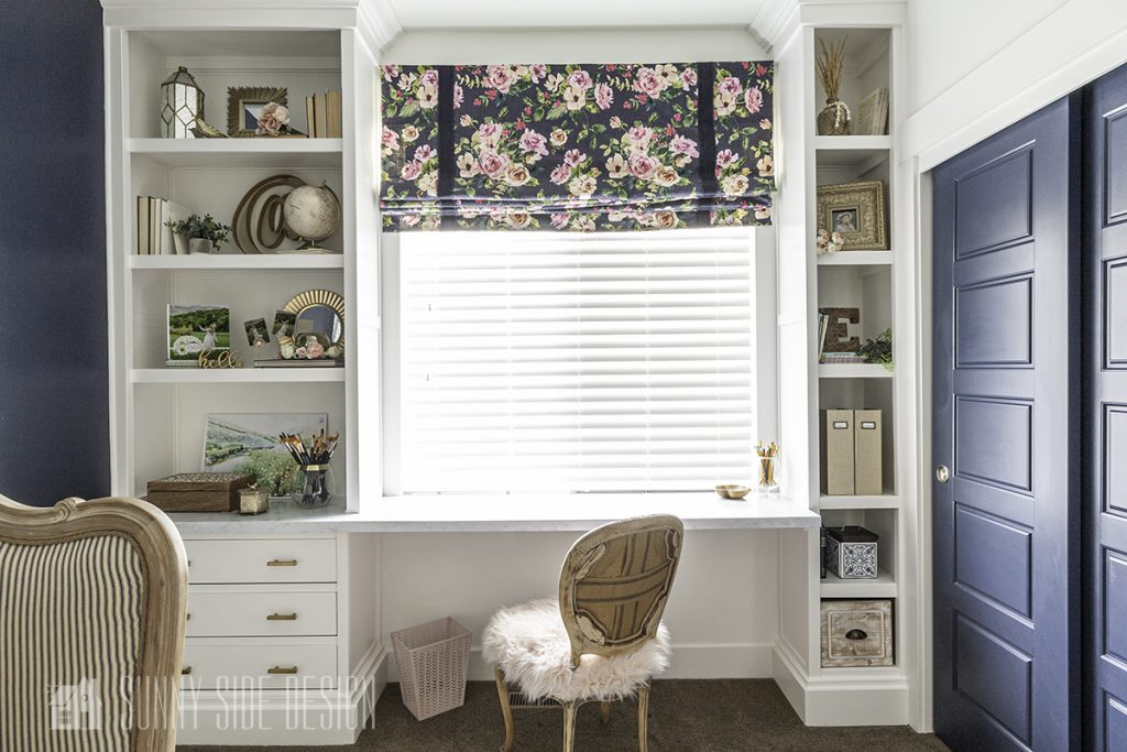 Simple Ideas for Decorating Shelves