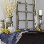 Fall Decorating Ideas on a Dime