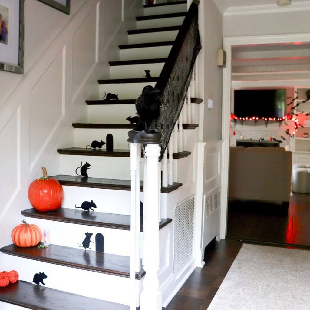 Eerie Ideas for Halloween Decor