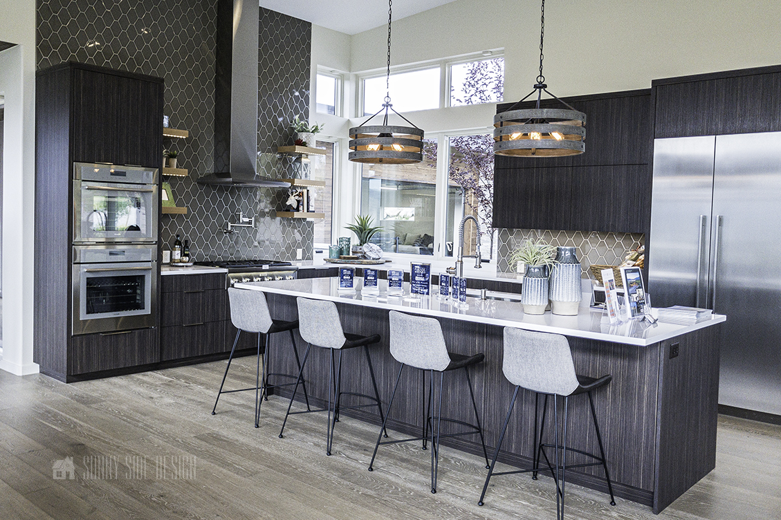 Dream Kitchen Ideas Parade Of Homes 2020 Sunny Side Design