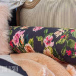 Bolster Pillow | Step by Step Tutorial with Video