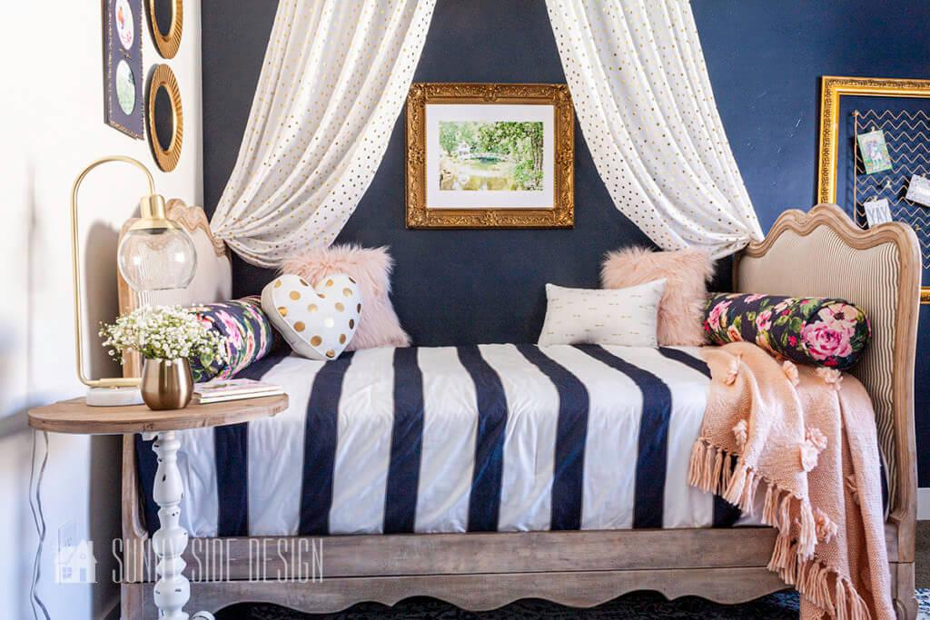 Styled Bolster Pillows