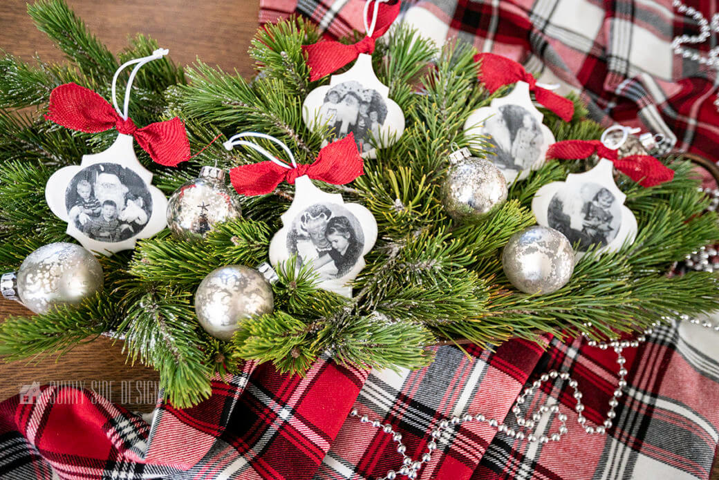 Unique Homemade Christmas Ornaments That Will Evoke Nostalgic Memories