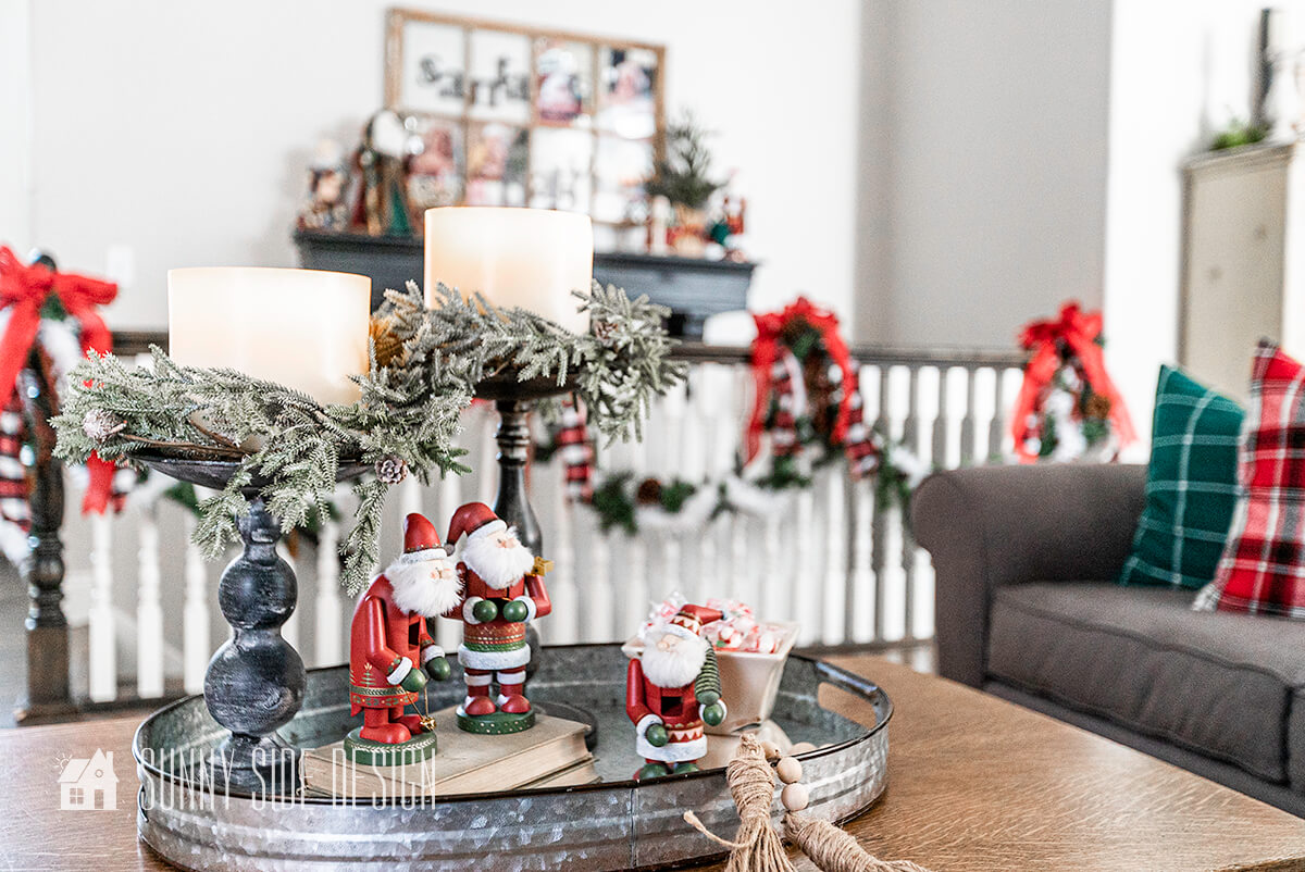 Christmas Decorating Ideas You'll Love with a Cozy Traditional Feel