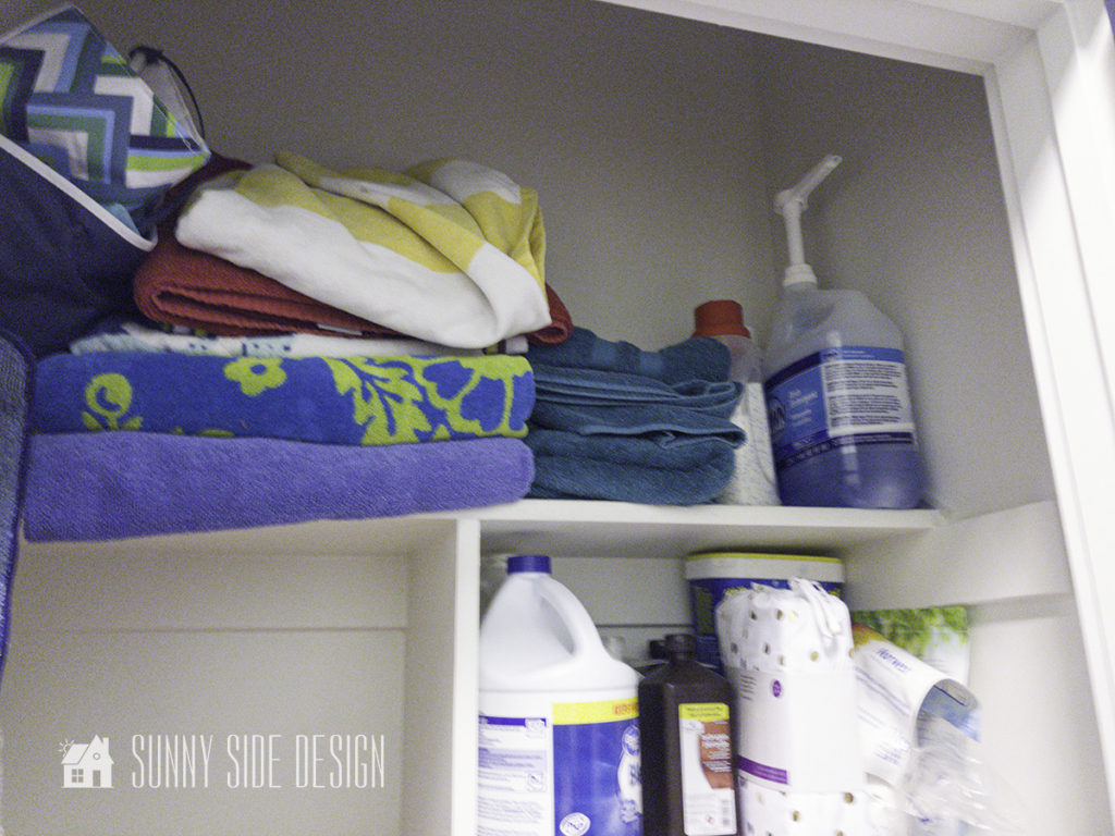 Simple Organizing Ideas