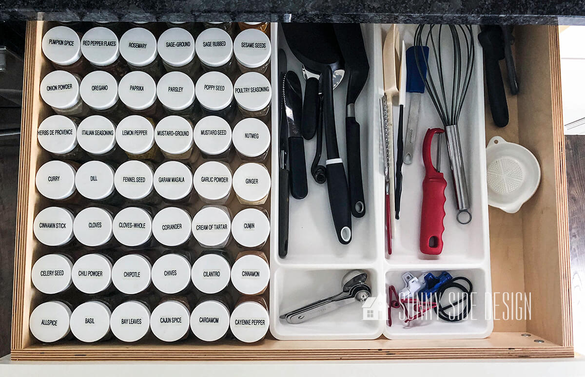 Simple Organizing Ideas in Just 15 Minutes