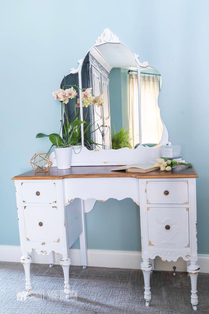 Farmhouse Furniture Makeover