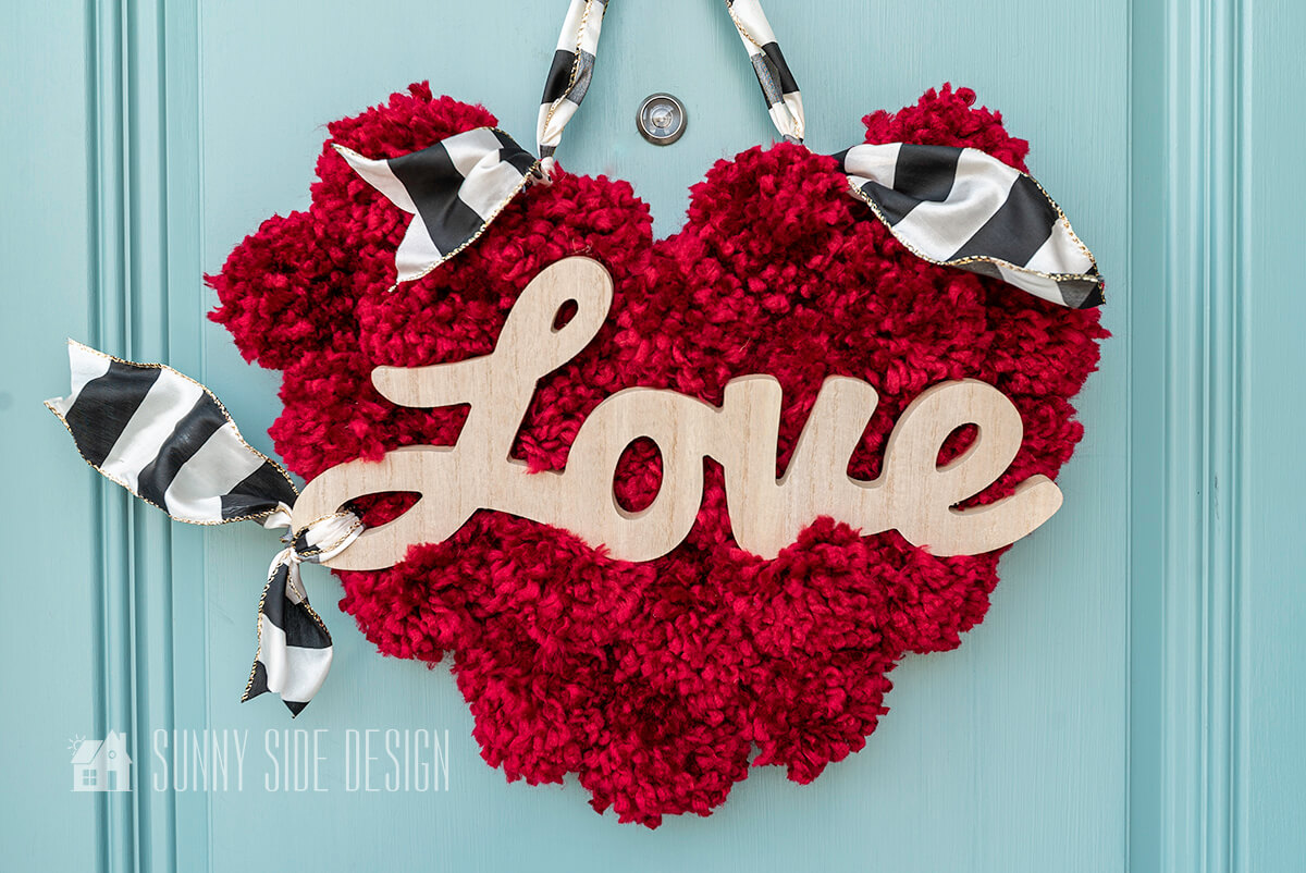 Quick and Easy Valentine's Day Decor You Will Love