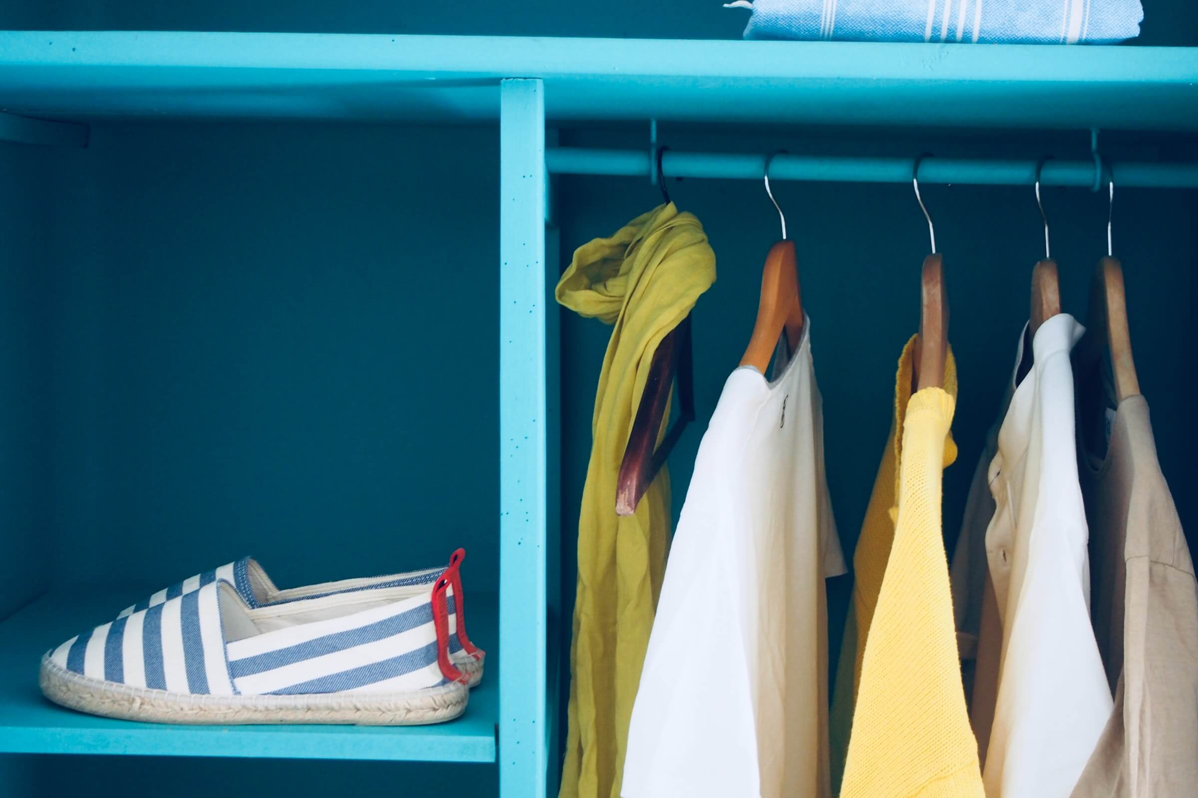 How to Declutter your Home in 4 Easy Steps