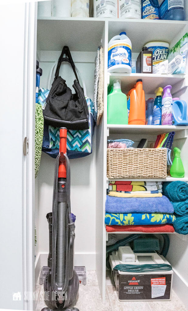 Organizing Idea for Home