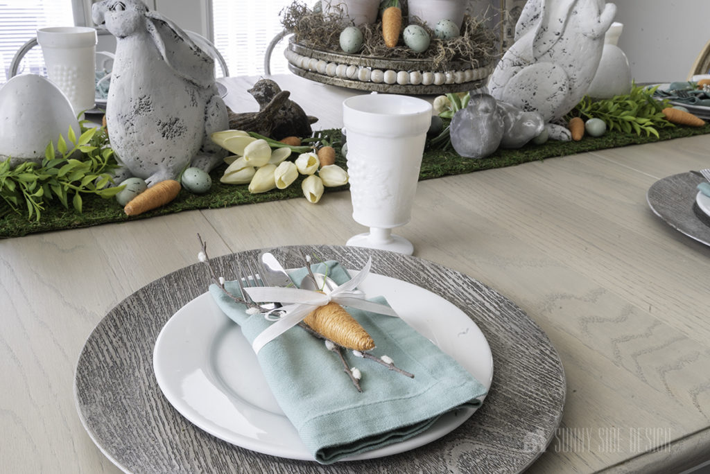 Easter Table Decor Ideas for 2021