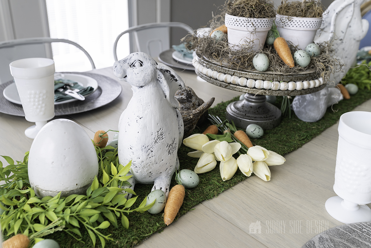 30 Amazing Easter Table Decor Ideas You Have to See