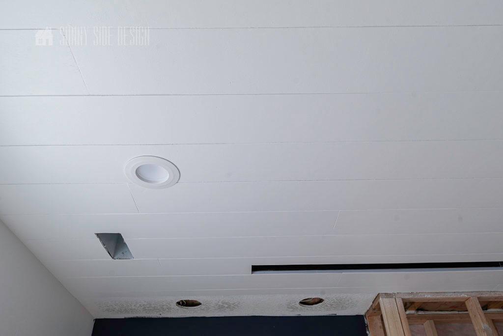 Ceiling Detail Idea