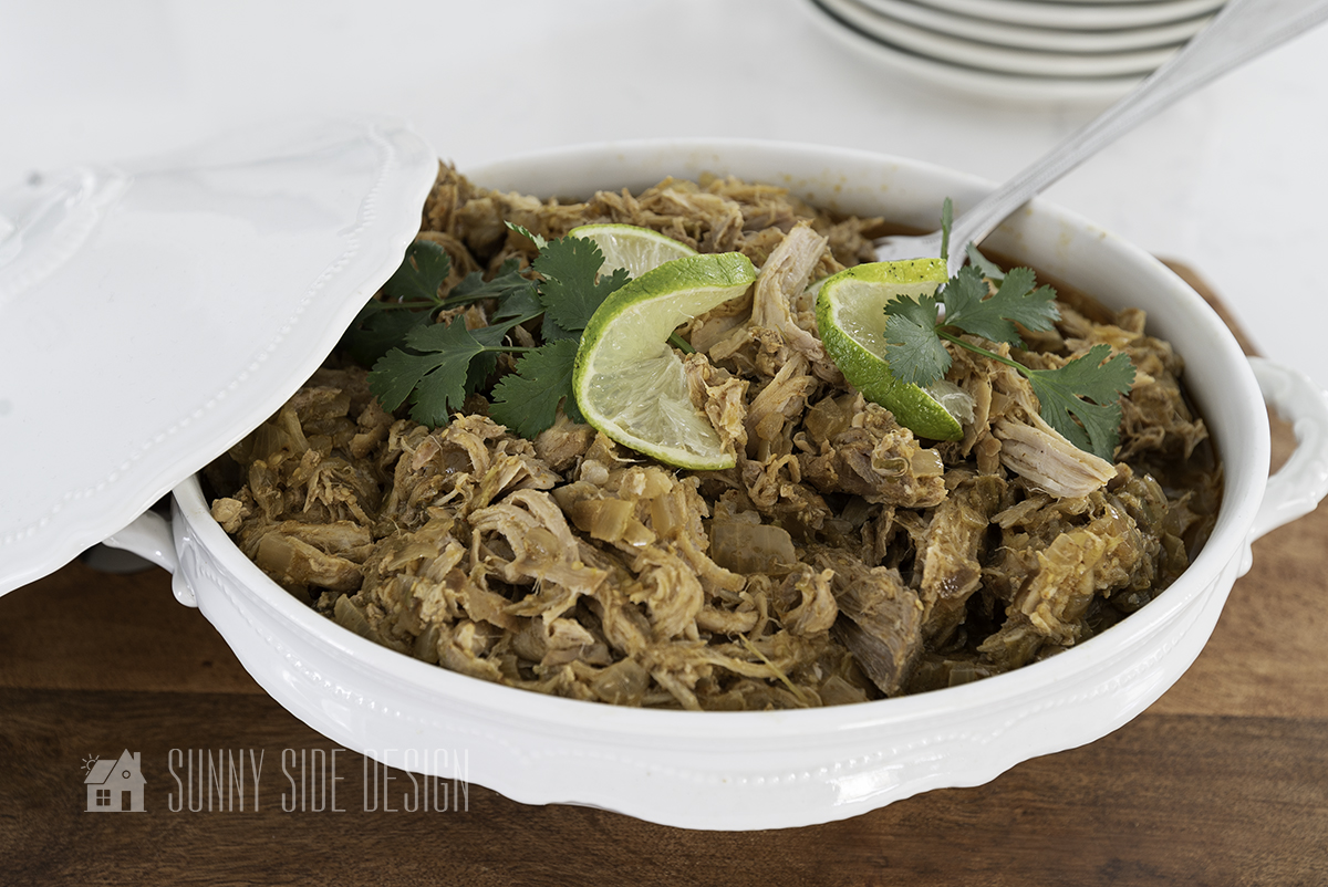 How to Make the Best Mexican Crockpot Pork Loin Recipe