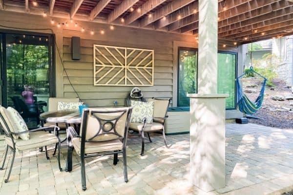 Outdoor Living Ideas