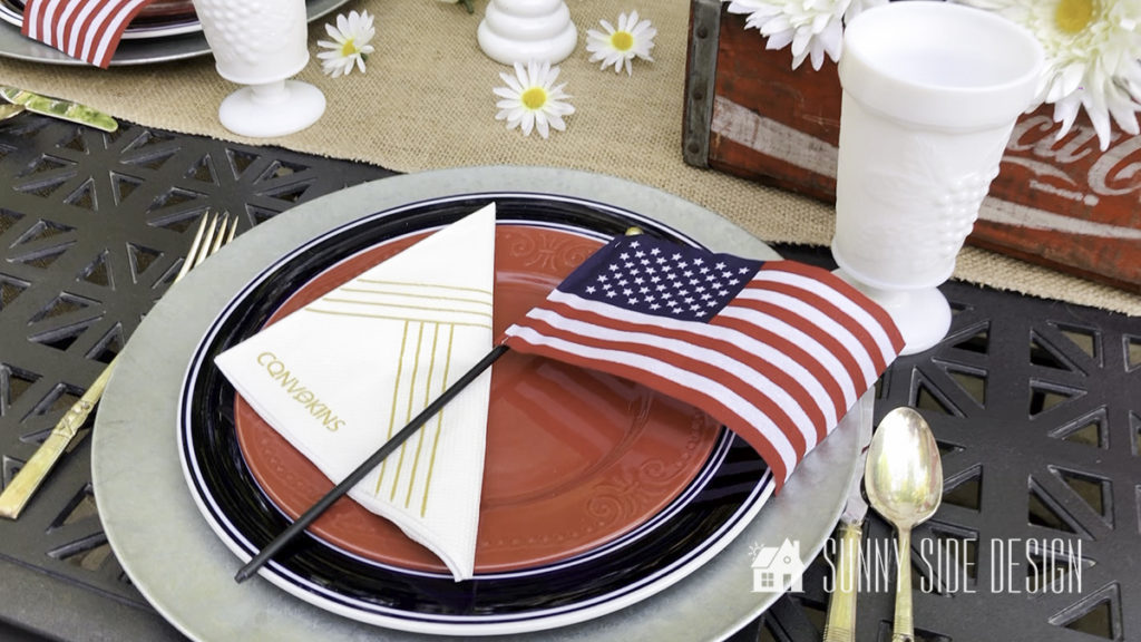 4th of July Entertaining Ideas