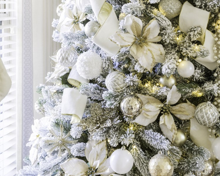 Stunning Christmas Tree Decoration Ideas You Need To See