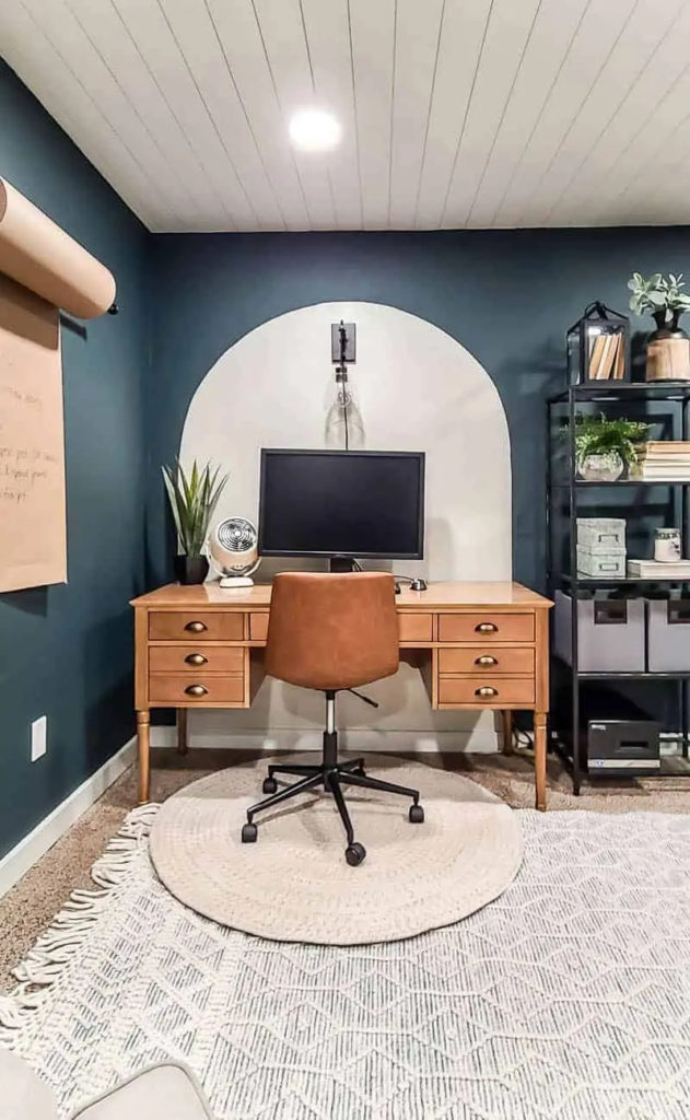 Giving purpose to a dedicated homework station
